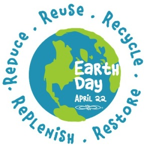 Reduce, Refuse, Recycle